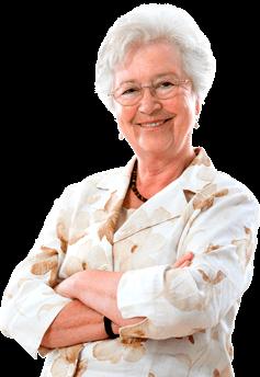 Personne<br /> âgée - Accessibilité PMR